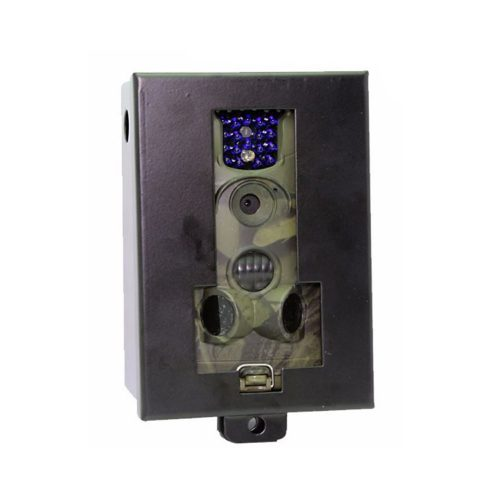 Ltl Acorn Lock box