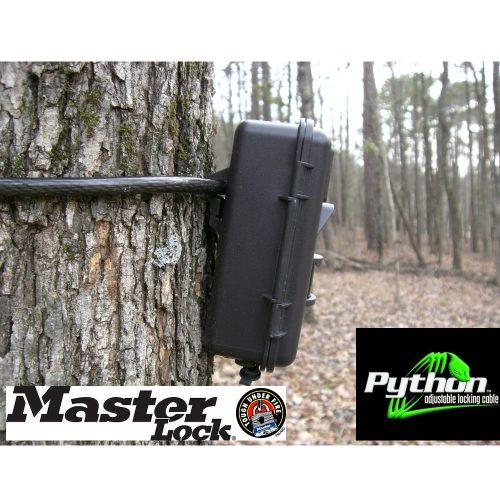 Python Cable Lock 3