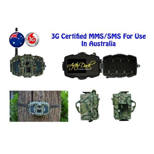 ScoutGuard MG983G 30M 3