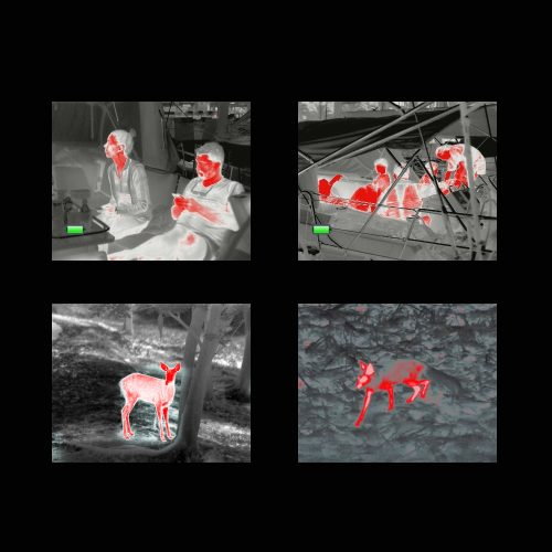 Thermal Imager 8